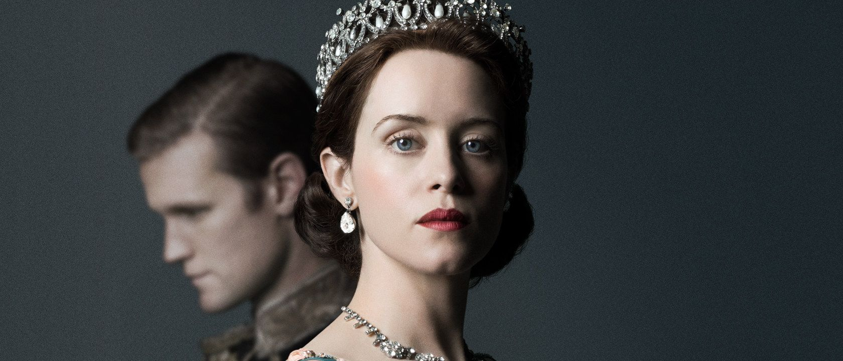 The Crown, coincidentally produced by leftist propaganda mill, Netflix